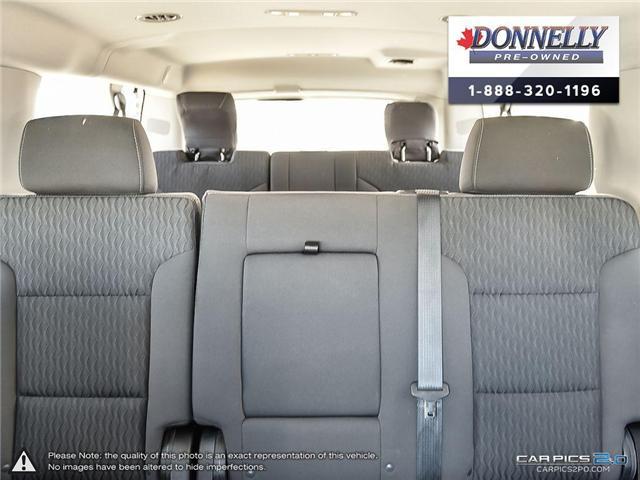 2018 Chevrolet Suburban LS (Stk: CLMUR917) in Kanata - Image 27 of 28