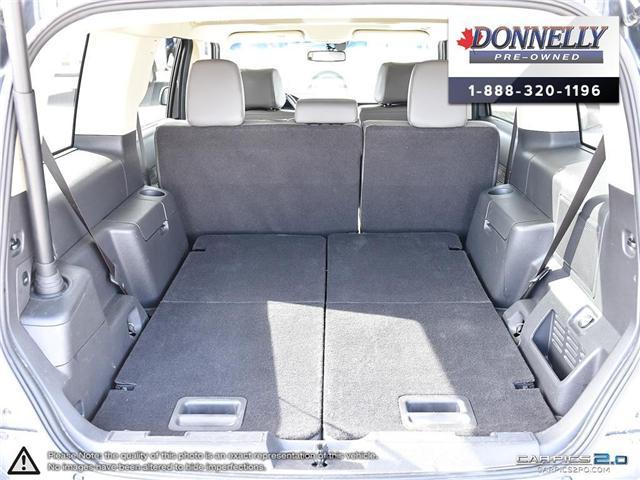 2018 Ford Flex Limited (Stk: CLMUR918) in Kanata - Image 11 of 28
