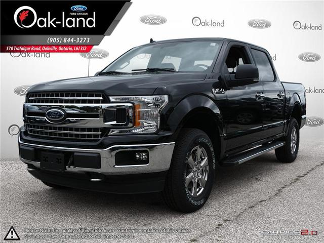 2018 Ford F-150 XLT (Stk: 8T651) in Oakville - Image 1 of 25