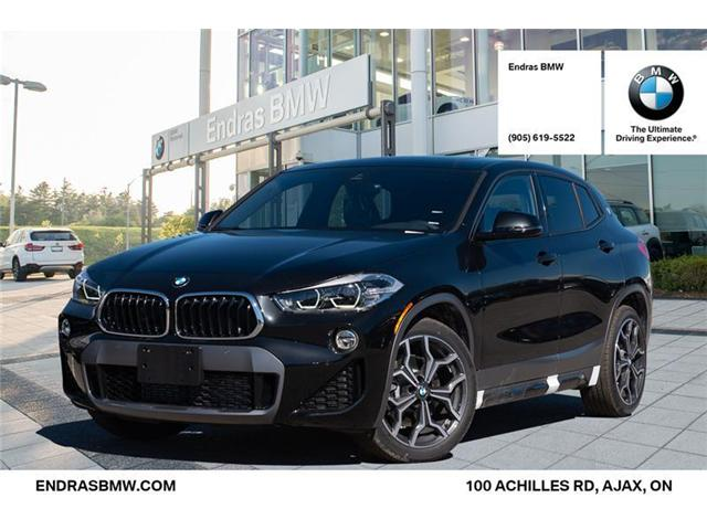 2018 BMW X2 xDrive28i (Stk: 20334) in Ajax - Image 1 of 22