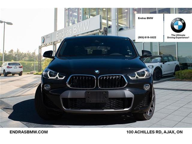 2018 BMW X2 xDrive28i (Stk: 20334) in Ajax - Image 2 of 22