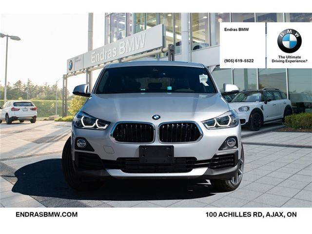 2018 BMW X2 xDrive28i (Stk: 20338) in Ajax - Image 2 of 22