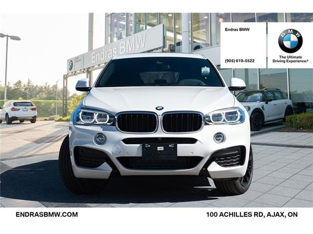 2019 BMW X6 xDrive35i (Stk: 60459) in Ajax - Image 2 of 22