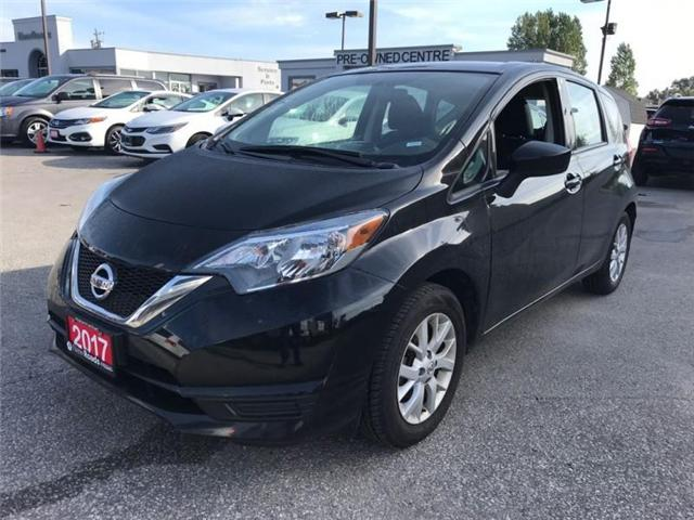2017 Nissan Versa Note 1.6 SV (Stk: 23649P) in Newmarket - Image 1 of 19