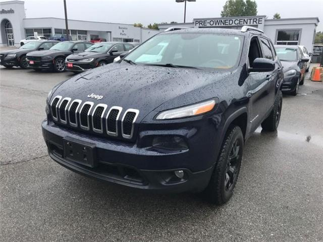2014 Jeep Cherokee North (Stk: 23652T) in Newmarket - Image 1 of 19