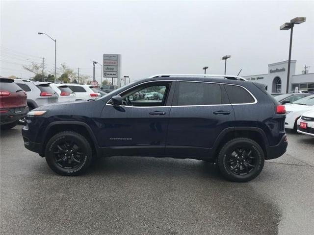 2014 Jeep Cherokee North (Stk: 23652T) in Newmarket - Image 2 of 19