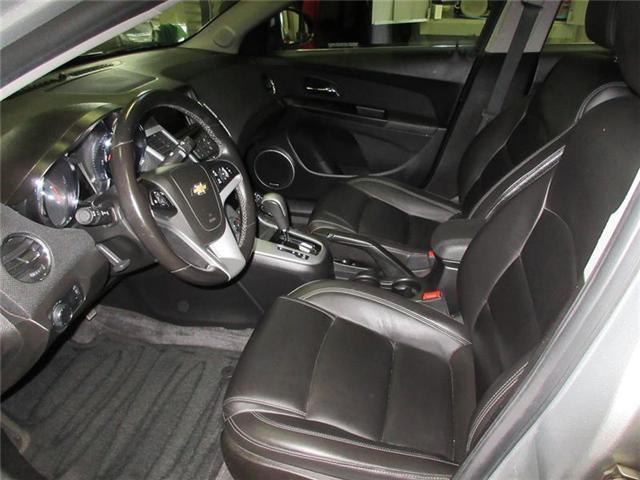 2014 Chevrolet Cruze DIESEL (Stk: K13537AA) in Kanata - Image 2 of 17