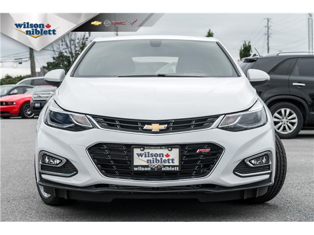 2018 Chevrolet Cruze Premier Auto (Stk: 649748) in Richmond Hill - Image 2 of 20