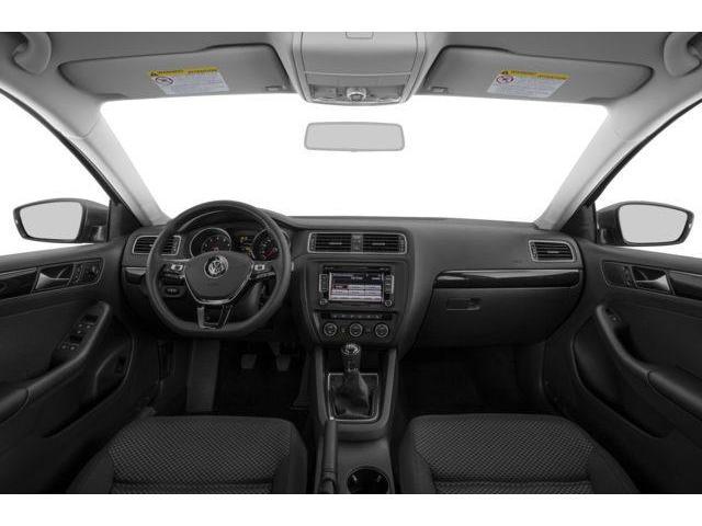 2017 Volkswagen Jetta 1.4 TSI Trendline+ (Stk: HJ282460) in Surrey - Image 5 of 9