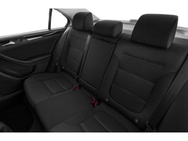 2017 Volkswagen Jetta 1.4 TSI Trendline+ (Stk: HJ282460) in Surrey - Image 8 of 9