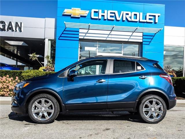 2019 Buick Encore Essence (Stk: 9730590) in Scarborough - Image 2 of 27