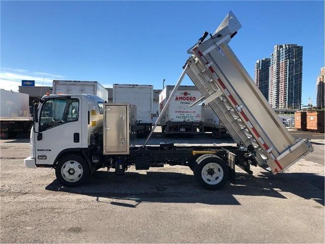 2018 Isuzu NRR Dump Truck (Stk: DTI85054) in Toronto - Image 3 of 14