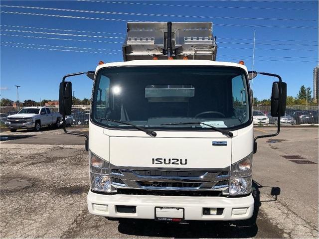 2018 Isuzu NRR Dump Truck (Stk: DTI85054) in Toronto - Image 9 of 14