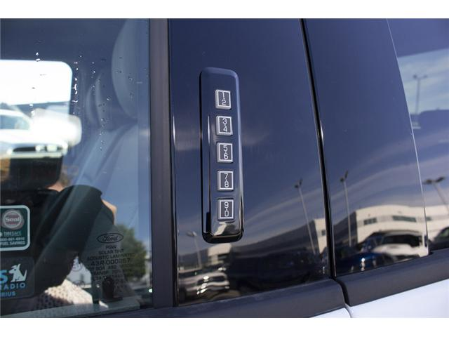 2018 Ford F-150 XLT (Stk: EE898230) in Surrey - Image 7 of 22