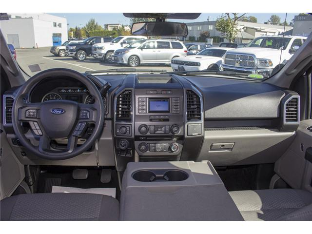 2018 Ford F-150 XLT (Stk: EE898230) in Surrey - Image 12 of 22