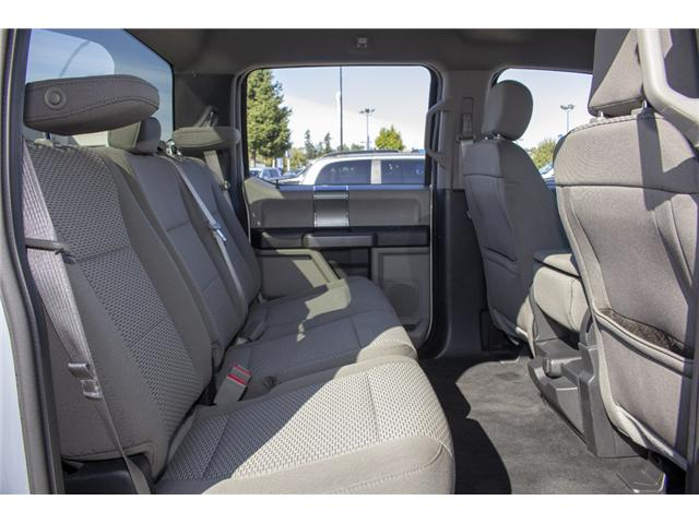 2018 Ford F-150 XLT (Stk: EE898230) in Surrey - Image 13 of 22