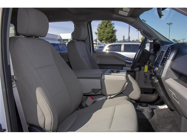 2018 Ford F-150 XLT (Stk: EE898230) in Surrey - Image 14 of 22