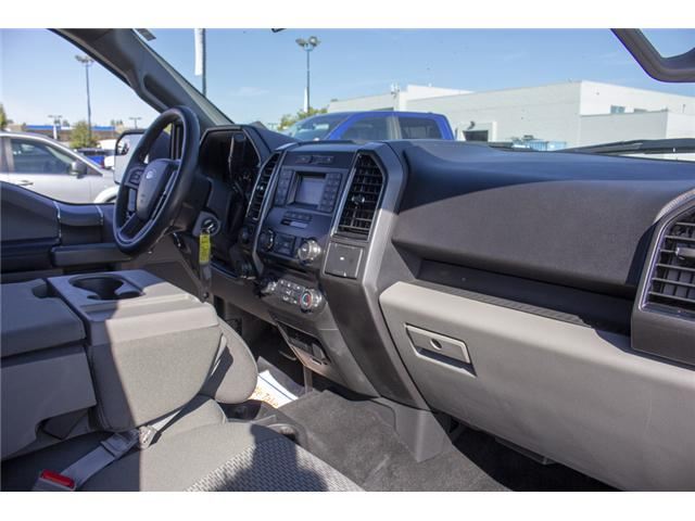 2018 Ford F-150 XLT (Stk: EE898230) in Surrey - Image 15 of 22