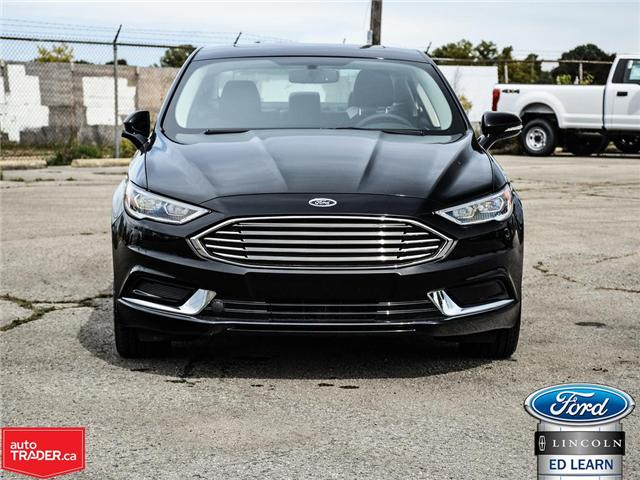 2018 Ford Fusion SE (Stk: 18FU1147) in St Catharines - Image 2 of 20