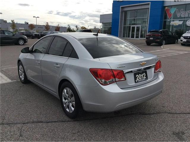 2012 Chevrolet Cruze LS (Stk: B7189A) in Ajax - Image 16 of 22