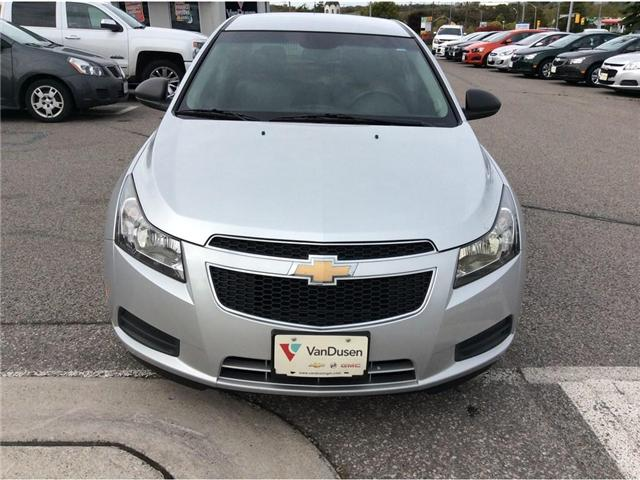 2012 Chevrolet Cruze LS (Stk: B7189A) in Ajax - Image 21 of 22