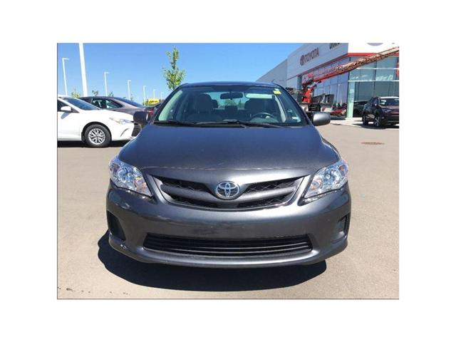 2013 Toyota Corolla  (Stk: D171232A) in Mississauga - Image 2 of 17
