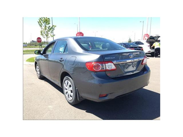 2013 Toyota Corolla  (Stk: D171232A) in Mississauga - Image 5 of 17