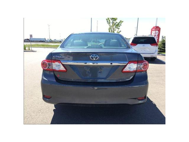 2013 Toyota Corolla  (Stk: D171232A) in Mississauga - Image 6 of 17