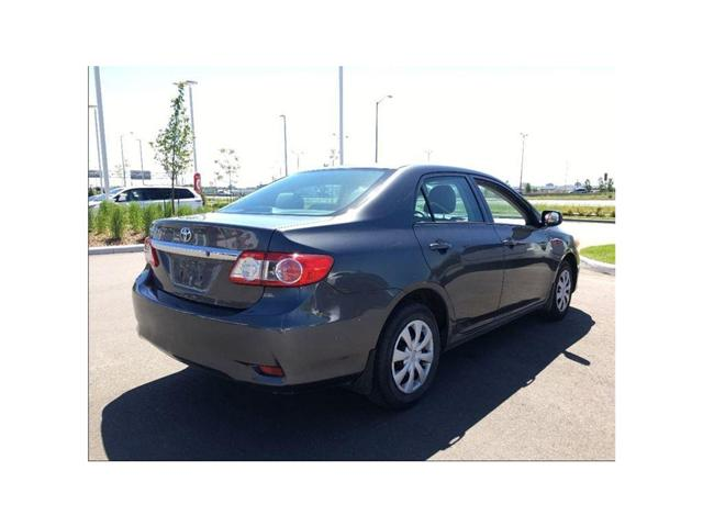2013 Toyota Corolla  (Stk: D171232A) in Mississauga - Image 7 of 17