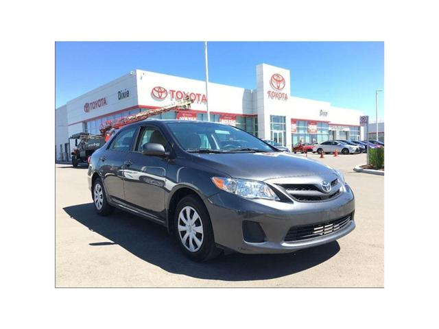 2013 Toyota Corolla  (Stk: D171232A) in Mississauga - Image 9 of 17
