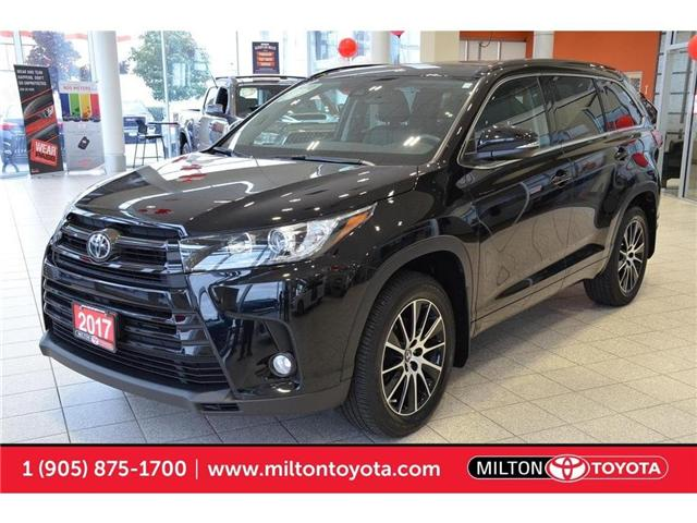 2017 Toyota Highlander  (Stk: 516916) in Milton - Image 1 of 42