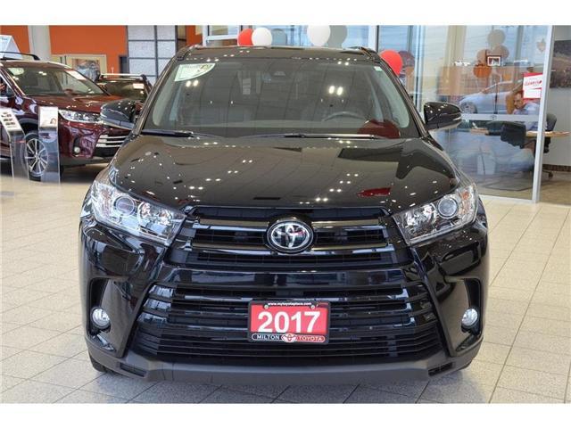 2017 Toyota Highlander  (Stk: 516916) in Milton - Image 2 of 42