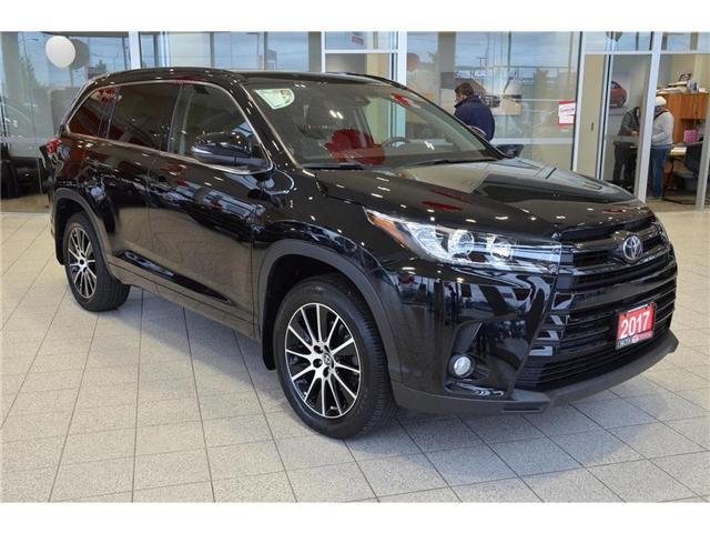 2017 Toyota Highlander  (Stk: 516916) in Milton - Image 3 of 42