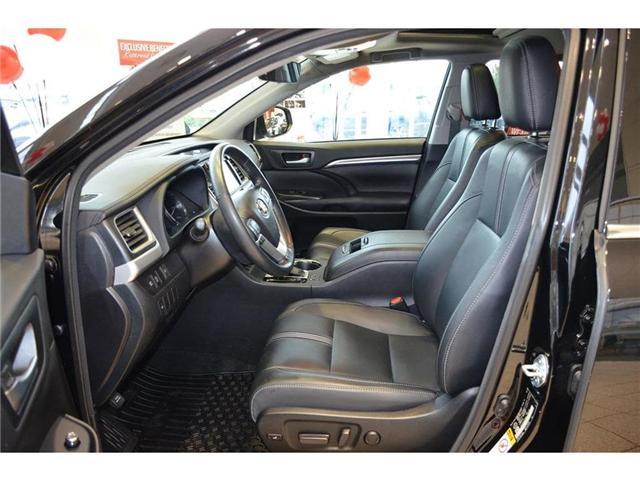 2017 Toyota Highlander  (Stk: 516916) in Milton - Image 12 of 42