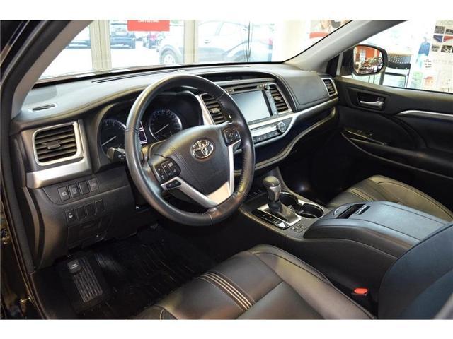 2017 Toyota Highlander  (Stk: 516916) in Milton - Image 13 of 42