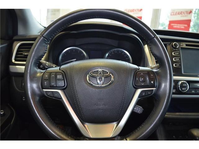 2017 Toyota Highlander  (Stk: 516916) in Milton - Image 17 of 42