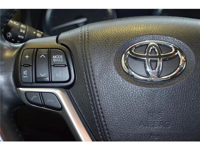 2017 Toyota Highlander  (Stk: 516916) in Milton - Image 18 of 42