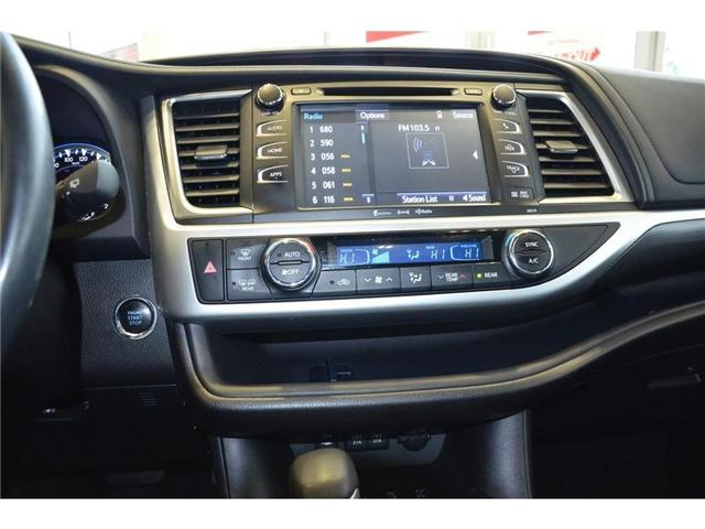 2017 Toyota Highlander  (Stk: 516916) in Milton - Image 20 of 42