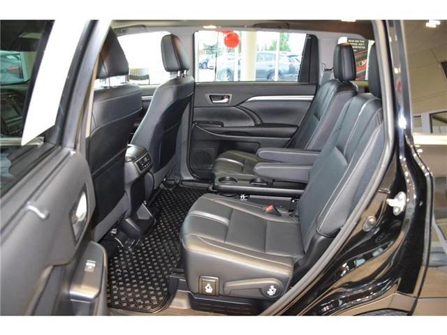 2017 Toyota Highlander  (Stk: 516916) in Milton - Image 24 of 42