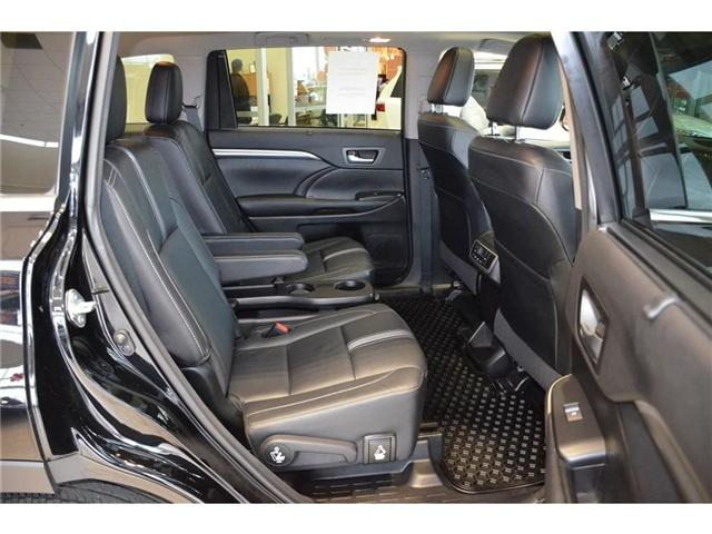 2017 Toyota Highlander  (Stk: 516916) in Milton - Image 29 of 42