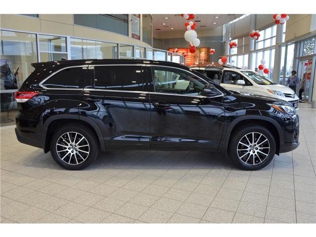 2017 Toyota Highlander  (Stk: 516916) in Milton - Image 34 of 42