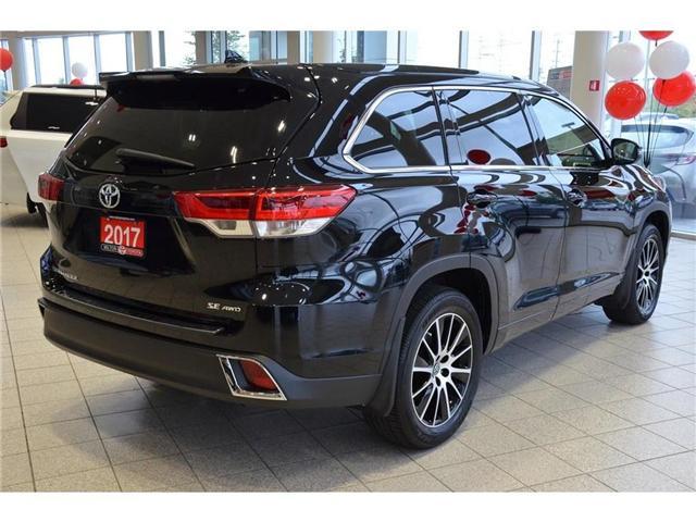 2017 Toyota Highlander  (Stk: 516916) in Milton - Image 35 of 42