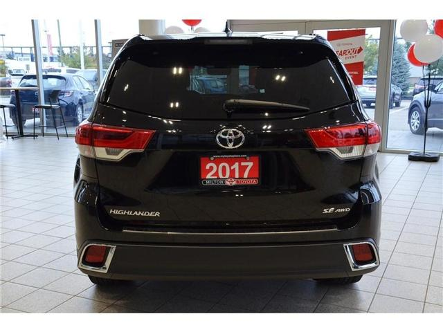 2017 Toyota Highlander  (Stk: 516916) in Milton - Image 36 of 42