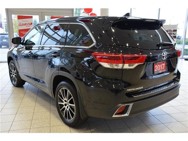 2017 Toyota Highlander  (Stk: 516916) in Milton - Image 37 of 42