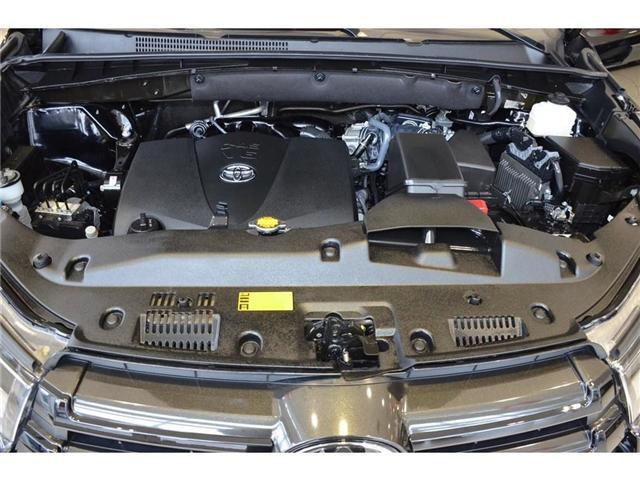 2017 Toyota Highlander  (Stk: 516916) in Milton - Image 42 of 42