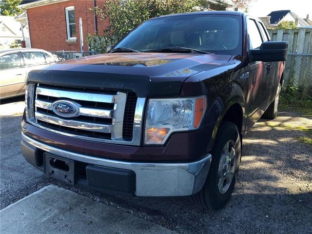 2010 Ford F-150 XLT (Stk: 1FTEX1) in Belmont - Image 1 of 12