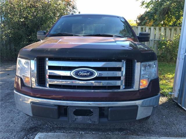 2010 Ford F-150 XLT (Stk: 1FTEX1) in Belmont - Image 2 of 12