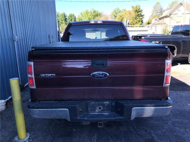 2010 Ford F-150 XLT (Stk: 1FTEX1) in Belmont - Image 6 of 12
