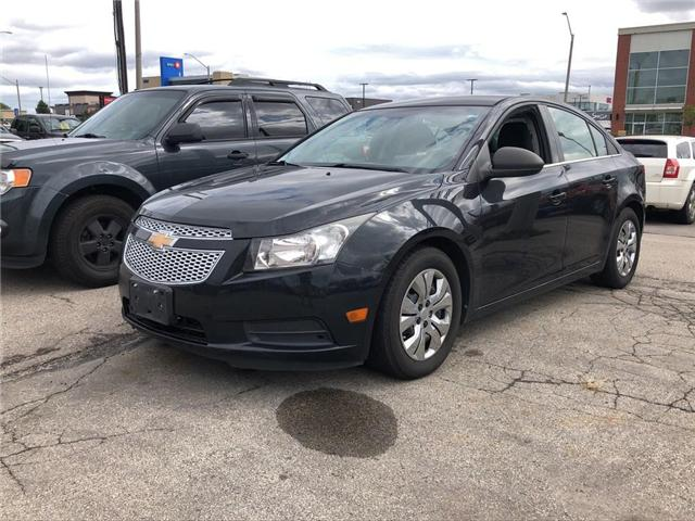 2011 Chevrolet Cruze LS (Stk: 18-7024C) in Hamilton - Image 1 of 16
