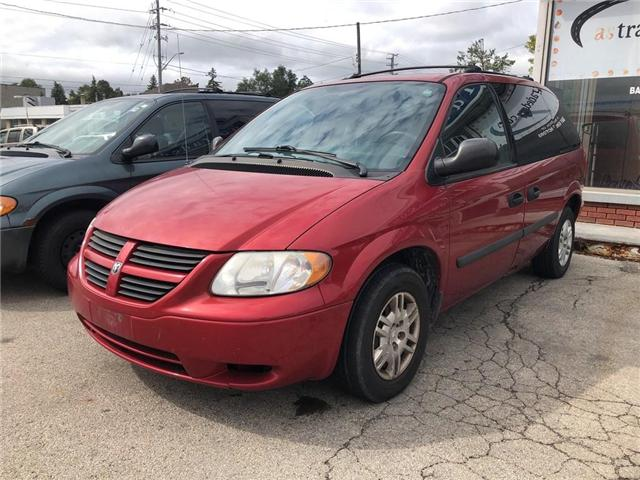 2005 Dodge Caravan Base (Stk: 18-3593B) in Hamilton - Image 1 of 13